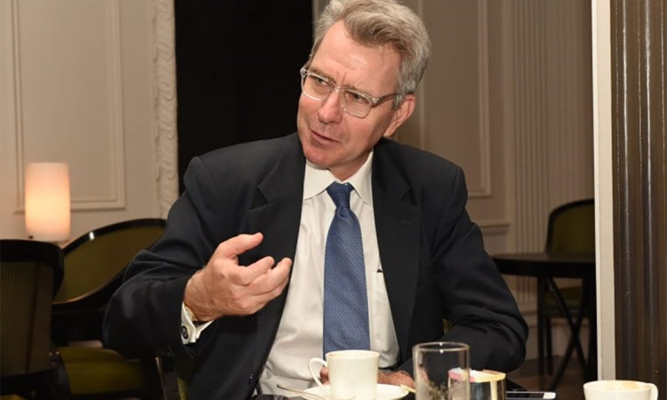 Ambassador Pyatt