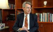 Ambassador Pyatt discusses U.S. - Greece relations with Greek Reporter founder Anastastios Papapostolou