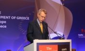 Ambassador Pyatt delivers remarks at Economist conference